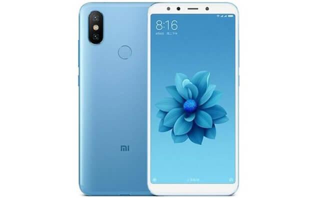 24 июля начнется глобальный запуск Xiaomi Mi A2